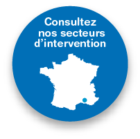 Zoner d'intervention